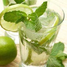 Vodka Drink Lemon