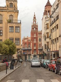 Ciudad de Badajoz. Badajoz City, SPAIN. Oh The Places You'll Go, Places To Travel, Merida, Cities, Spain And Portugal, Quebec City, Where To Go, Vacation, World