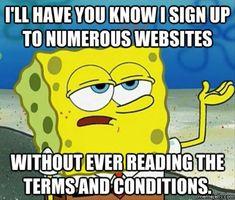 Dump A Day Best Of Tough SpongeBob Meme - 25 Pics