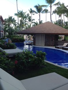 Majestic colonial punta Cana Dominican Republic swim up room