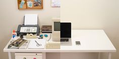 Evolution of the Desk 1980-2014 /Whether you like it or not, the fact is, we depend on technology more than you know. How has your desk evolved over the last 35 years? Do you still have that Rolodex in front of you? Probably not. What about that clunky dictionary, or the answering machine? Technology (and the cloud) has replaced most…
