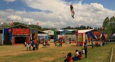 Con gran éxito culminó la Feria Chile es TUYO - Chile es TUYO. recórrelo, disfrútalo, cuídalo