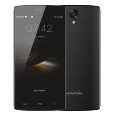 HOMTOM HT7 Pro 4G Phablet Androide 5.1 - La Tienda En Online IGOGO.ES