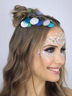fantasia carnaval, fantasia de carnaval 2018, carnaval 2018, sutia de sereia, top de concha, sutia de borboleta, adorno pra cabeça
