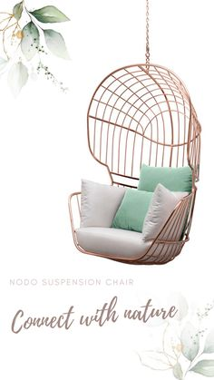 Bring some touches of pink into your decor with our NODO Suspension Chair and connect with the nature  . . #circumagicalfurniture #magicalfurniture #kids #kidsroom #kidsbedroom #kidsinteriors #kidsinteriordecor #kidsfurniture #kidsroomdecor #kidsmirror #kidsideas #interiordesign #luxurydesign #interiordesigner #architecture #bedroomdecor #playroom #playarea #babyroom #nursery #nurseryideas #nurserybedroom #green #greendecor #greenroom #hangingchair #suspensionchair