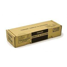 Toshiba TK-15 Toner Kit 21204094 for DP-120F, DP-125F Fax Machines OEM NEW…