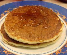 ΜΑΓΕΙΡΙΚΗ ΚΑΙ ΣΥΝΤΑΓΕΣ: Pancakes με μέλι!!! Pancakes, Food And Drink, Snacks, Breakfast, Recipes, Morning Coffee, Appetizers, Recipies, Pancake