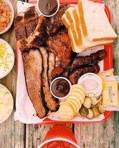 21 Black-Owned Restaurants In Austin by A Taste of Koko. Let's shine a light on black-owned restaurants in Austin & help support them now more than ever. #austinrestaurants #austintravel #exploreaustin Fried Chicken Breast, Chicken Fried Steak, Biscuit Sandwich, Fried Catfish, Barbecue Restaurant, Pork Sliders, Austin Food, Gourmet Burgers, Lunch Specials