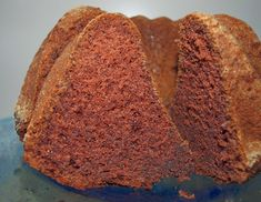 Fruit Bread, Banana Bread, Baked Donuts, Little Cakes, Trifle, Coffee Cake, Cake Recipes, Deserts, Good Food