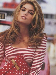 Cindy Crawford 11 best hairstyles