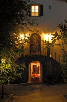 Relais Il Falconiere & Spa, Cortona (Tuscany), Italy
