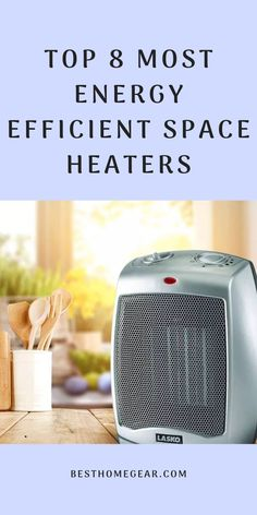 The 8 Most Energy Efficient Space Heaters For 2020 - Best Home Gear Tower Heater, Portable Heater, Basement Remodeling, Bathroom Remodeling, Infrared Heater, Outdoor Projects, Garden Projects, Good Energy, Small House Design