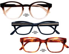 7260c4ba40c  Luxottica Group introduces the  Stella McCartney optical collection