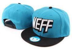 NEFF Snapback Hats only $6.9