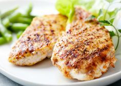 S easy grilled chicken yummy chicken recipes диетически Clean Eating, Healthy Eating, Stay Healthy, Eating Well, Low Fat Yogurt, Greek Yogurt, Plain Yogurt, Good Food, Yummy Food