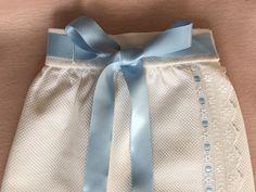 FALDÓN DE PIQUE Angie Martinez, Baby Sewing, Baby Knitting, Summer Dresses, Kids, Clothes, Amelia, Babyshower, Google