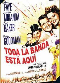 Toda la Banda Está Aquí (1943) VOSE
