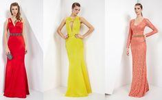 Madrinhas de casamento: 15 vestidos de festa da Feche D'or