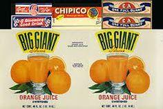 vintage labels - Google-haku
