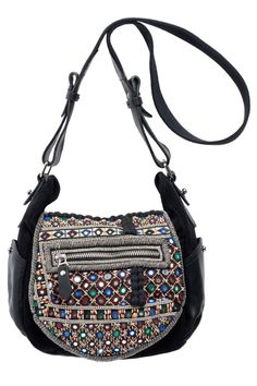 WANT! Isabel Marant Bag