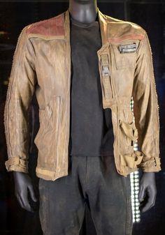 Star Wars Episode 7 Jacket #Blackfridaydeals #blackfriday