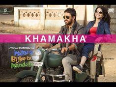 http://minibollywood.blogspot.com/2013/01/khamakha-matru-ki-bijlee-ka-mandola.html    Martu Ki Bijlee Ka Mandola Video Song