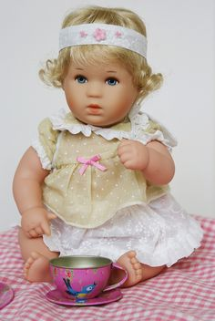 new play doll for luca by dutch blue, via Flickr