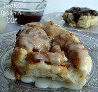 Bisquick Buttermilk Cinnamon Rolls