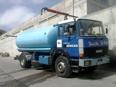 Iveco 190-30 H.
