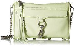 Mint Green Rebecca Minkoff Bag