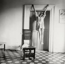 Photographer Francesca Woodman