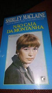 RISCO E RABISCO: Leitura comentada:Não Cai da Montanha –Livro escri...
