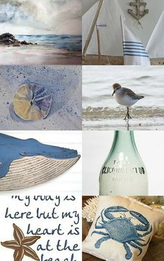 Lazy Dreamy Summer  by Marina Hoffstrom on Etsy--Pinned with TreasuryPin.com