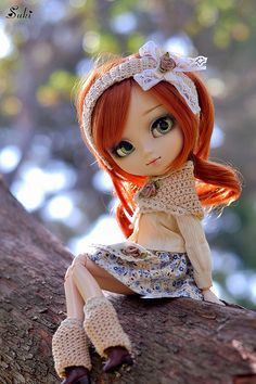 Pumpkin (Pullip Classical Alice) | Flickr - Photo Sharing!