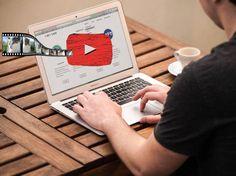 Guida all'inserimento di un video in una pagina HTML. Scopri come inserire un video YouTube e Vimeo nelle pagine HTML del sito web.