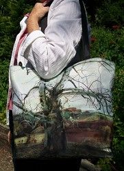 bb46bfe51b3 Andrew Wyeth s Pennsylvania Landscape Tote Bag Brandywine Museum