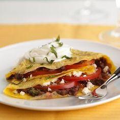 Vegetarian Breakfast, Breakfast Burritos, Breakfast Casserole, Diabetic Breakfast, Vegetarian Meals, Brunch Recipes, Breakfast Recipes, Breakfast Bites, Brunch Menu