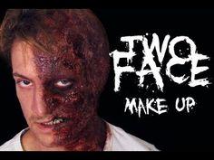 Two-Face / Harvey Dent - Francesco Sanseverino