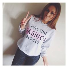 Fashion Bloggers such as Sarah Ashcroft would be the type of blogger we would like to collaborate with, she has built her career from her blog which she talks about makeup,hair,fashion and trends she has a large following which include our prime target market.