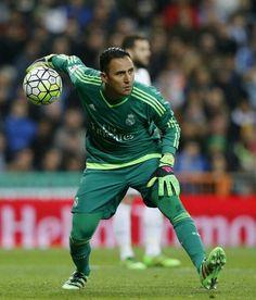 Keylor Navas - Real Madrid