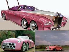 upper body workout at home * upper body workout at home Classic Cars British, Old Classic Cars, Retro Cars, Vintage Cars, Vintage Racing, Arte Sci Fi, Thunderbirds Are Go, Rolls Royce Cars, Futuristic Cars