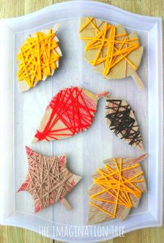 Image result for fall craft ideas for kids