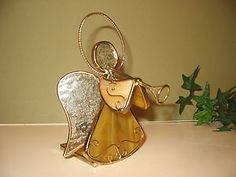 Google Image Result for http://i.ebayimg.com/t/Angel-Stain-Stained-Glass-Figurine-Light-Candle-Holder-Horn-Instrument-Yellow-/00/s/MTIwMFgxNjAw/%24(KGrHqEOKogE5koEk7VdBOh6zFEusQ~~60_35.JPG