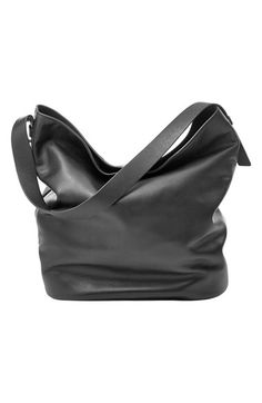 Free shipping and returns on Skagen Leather Bucket Bag at Nordstrom.com. A slouchy bucket bag crafted in smooth leather makes a modern, minimalist statement while serving as a utilitarian around-town style. Gleaming silvertone hardware secures the shoulder strap to provide a final flourish.