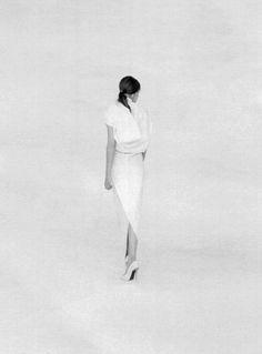 Kati Nescher, Erjona Ala And Sojourner Morrell For Vogue Germany | February 2012