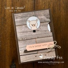 Stampin Up Catalog, Life Is Good, Embellishments, Card Stock, Paper, Projects, Cards, Log Projects, Ornaments