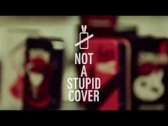 not a stupid book - YouTube