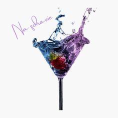 """Socialne Media Pre Maly Biznis on Instagram: """"Pamätáte si aké bolo úžasné ísť si niekam večer posedieť s priateľmi? To boli časy! Keďže je dnes Svetový deň barmanov,…"""" Martini, Tableware, Glass, Blog, Instagram, Dinnerware, Drinkware, Tablewares, Corning Glass"""