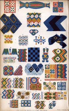 Egypt Ornaments