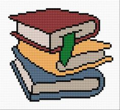 Cross stitch supplies from Gvello Stitch Inc. Hundreds of cross stitch products available delivered world-wide at affordable prices. We sell cross stitch kits, needles, things you need to make beautiful cross stitch designs. Sheep Cross Stitch, Cross Stitch Music, Cross Stitch For Kids, Cross Stitch Books, Cross Stitch Bookmarks, Simple Cross Stitch, Cross Stitch Kits, Cross Stitch Charts, Cross Stitch Designs